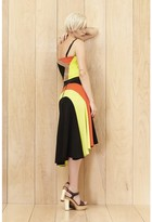 Milly Colorblock Tank