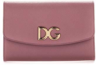 Dolce & Gabbana Chain Strap Crossbody Bag