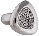Roberto Coin Diamond Capri Plus Ring