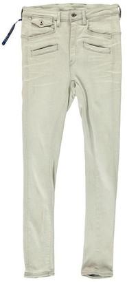 G Star Raw Davin Low Boyfriend Ladies Jeans