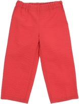 La Stupenderia Casual pants - Item 13103020