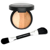 Laura Geller Beauty Baked Sculpting Bronzer with Brush 9g