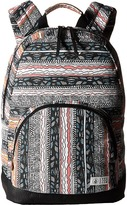 Volcom School Yard Canvas Backpack