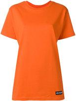 Les (Art)ists Demna 81 T-shirt - women - Cotton - S