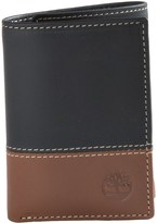 Timberland Hunter 2 Leather Wallet - Trifold
