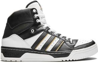 adidas Attitude Hi sneakers