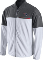 Nike Men's New England Patriots Flash Hybrid Jacket