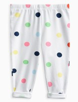Splendid Baby Girl Basics Multi Dot Legging