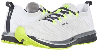 Brooks Ricochet 2 (Black/Grey/Blue) Men's Running Shoes