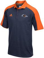 adidas Men's University of Texas San Antonio Roadrunners Sideline Polo Shirt