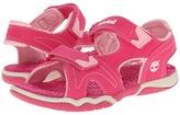 Timberland Kids - Adventure Seeker 2-Strap Sandal Girls Shoes