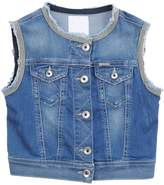 Diesel Denim outerwear - Item 42581791