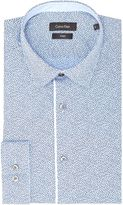 Calvin Klein Walker Micro Dot Shirt