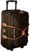 Bric's Milano - Life - 21 Rolling Cabin Duffel Duffel Bags