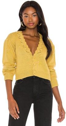 Tach Clothing Miranda Cardigan