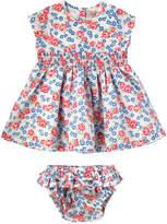 Cath Kidston Porchester Ditsy Baby Dress