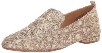 Badgley Mischka Women's Vivianne Loafer Flat