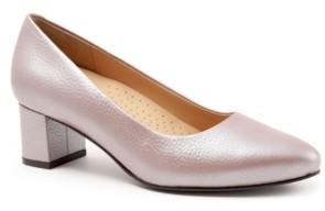Trotters Kari Pump Women's Shoes