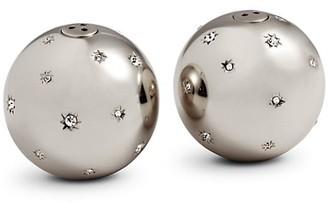 L'OBJET Stars Two-Piece Salt & Pepper Shakers