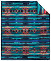 Pendleton Lahaina Wave Blanket Robe