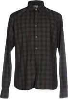 Peuterey Shirts - Item 38652772