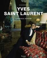 Rizzoli Yves Saint Laurent a Biography