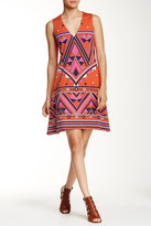 Julie Brown Livie Shift Dress