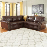Signature Design by Ashley Banner Loveseat
