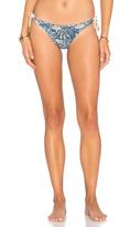 Vix Paula Hermanny Jakarta Thai Bikini Bottom