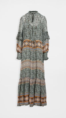 MUNTHE Mitella Dress