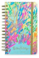Lilly Pulitzer Sparkling 17-Month Large Daily Agenda