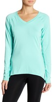 Asics Asx Dry Long Sleeve Shirt