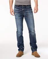 Tommy Hilfiger Men's Straight-Fit Sebastian Jeans