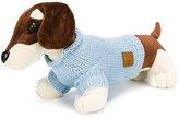 Harmont & Blaine Junior sausage dog soft toy
