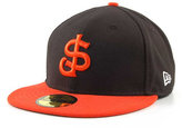 New Era San Jose Giants MiLB 59FIFTY Cap