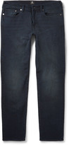 Ps By Paul Smith - Slim-fit Tapered Denim Jeans