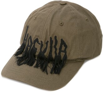 Haculla Logo Embroidered Cap