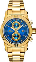 JBW Strider 1/10 Ct. T.W. Diamond Accent Mens Gold Tone 2-pc. Watch Boxed Set-J6263h-Set