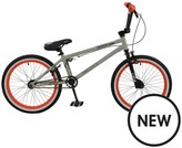 Zombie Horde 25-9 Boys BMX Bike