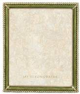 "Jay Strongwater Laetitia Frame, 8"" x 10"""