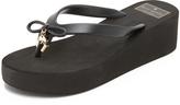 Kate Spade Rhett Wedge Flip Flops