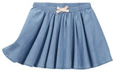 Joe Fresh Denim Skirt (Big Girls)