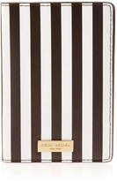 Henri Bendel Centennial Stripe Passport Cover