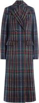 Etro Manteau en laine