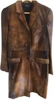 Joseph Brown Fur Coats