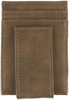 Columbia Money Clip Front Pocket Wallet