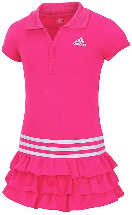 3b57e069a698 adidas Girls' Dresses - ShopStyle