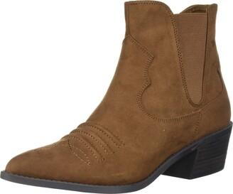Carlos by Carlos Santana Women's Montana Western Boot