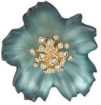 Alexis Bittar Asteria Burst Flower Pin