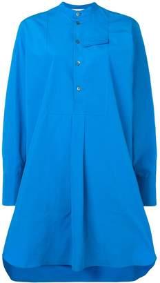 Marni buttoned dress